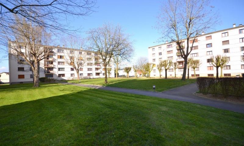 Vente appartement Les clayes sous bois 177000€ - Photo 10