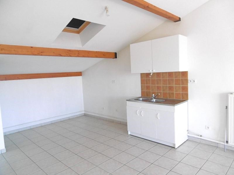 Location appartement St laurent de chamousset 505€ CC - Photo 3