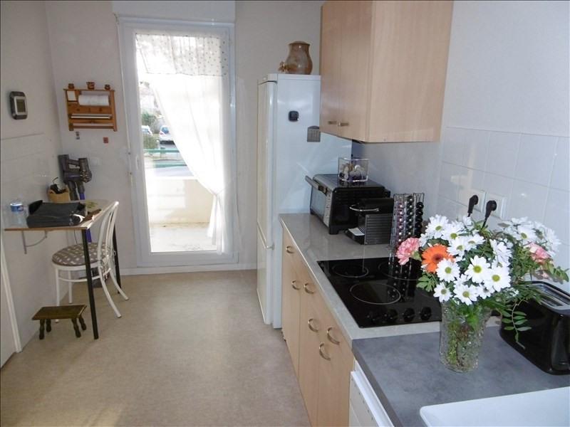 Vente appartement Niort 124000€ - Photo 4