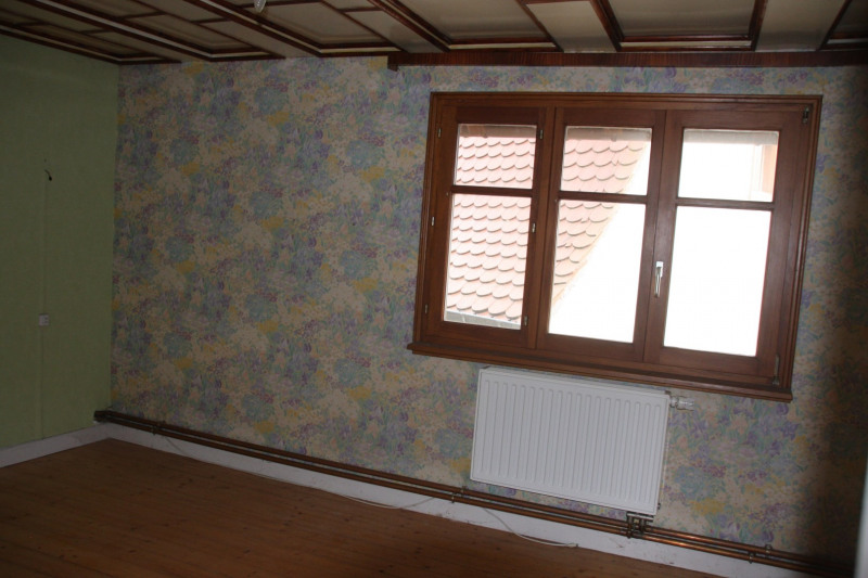Sale house / villa Quatzenheim 157 500€ - Picture 6