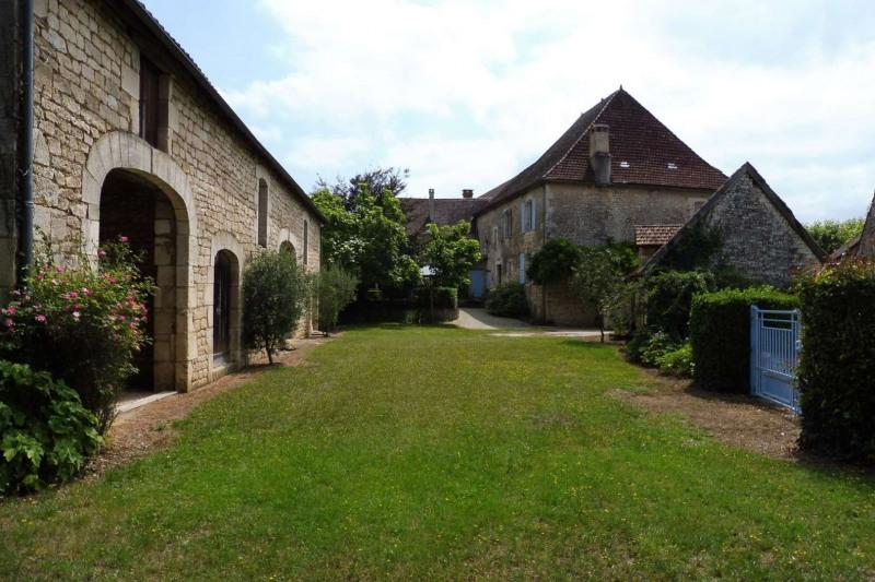 Vente maison / villa Peyrillac et millac 255000€ - Photo 4