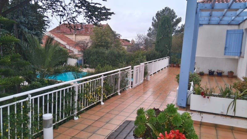 Sale house / villa Toulon 540 000€ - Picture 2