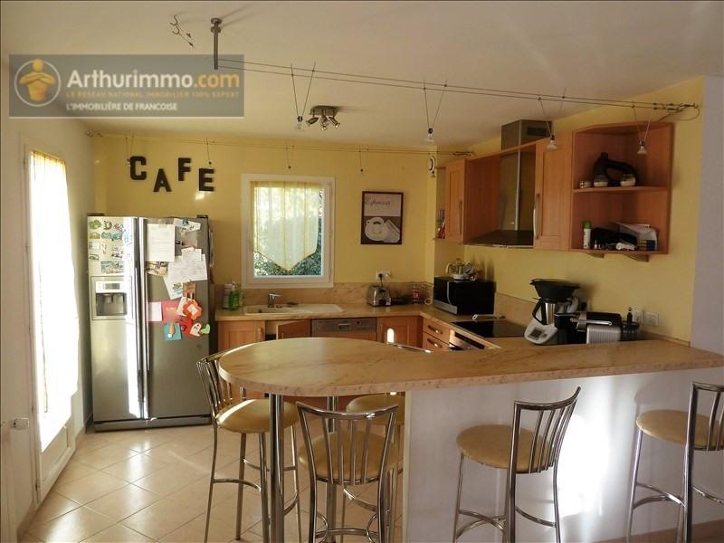 Sale house / villa Rougiers 385000€ - Picture 2