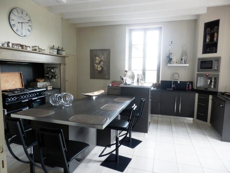 Vente maison / villa Aire sur l'adour 370000€ - Photo 3