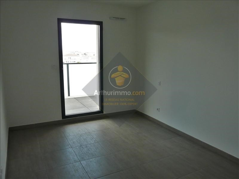 Produit d'investissement appartement Sete 158300€ - Photo 2