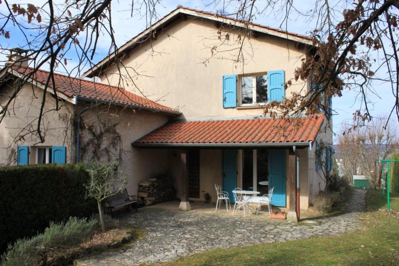 Venta  casa Vienne 448000€ - Fotografía 3