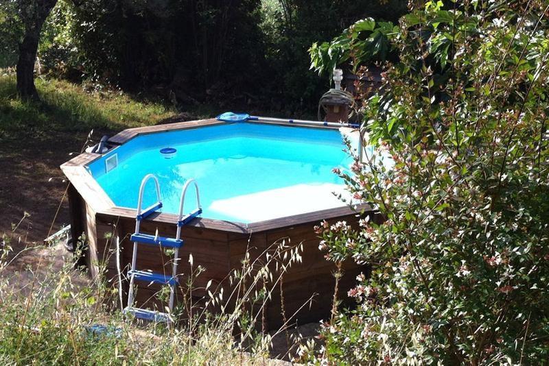 Vente maison / villa Le canton de fayence 325000€ - Photo 5