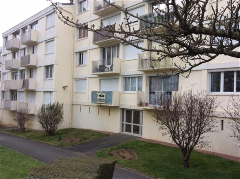 Vente appartement Cholet 65000€ - Photo 2