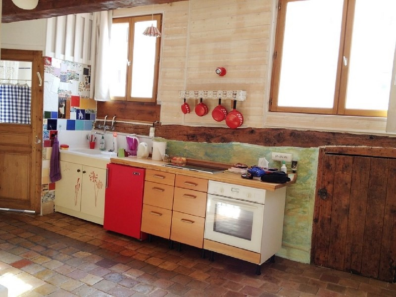 Venta  apartamento Lyon 7ème 120960€ - Fotografía 2