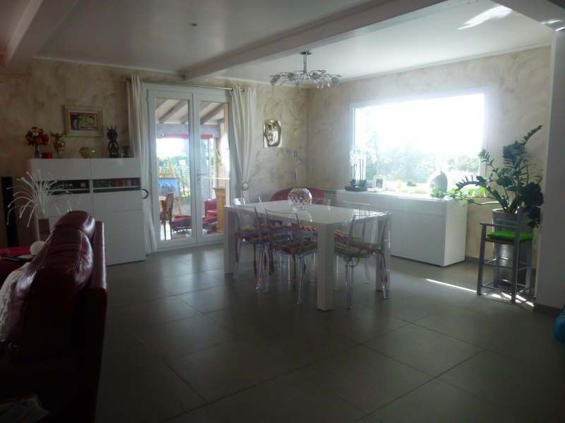 Vente maison / villa Estezargues 484000€ - Photo 5