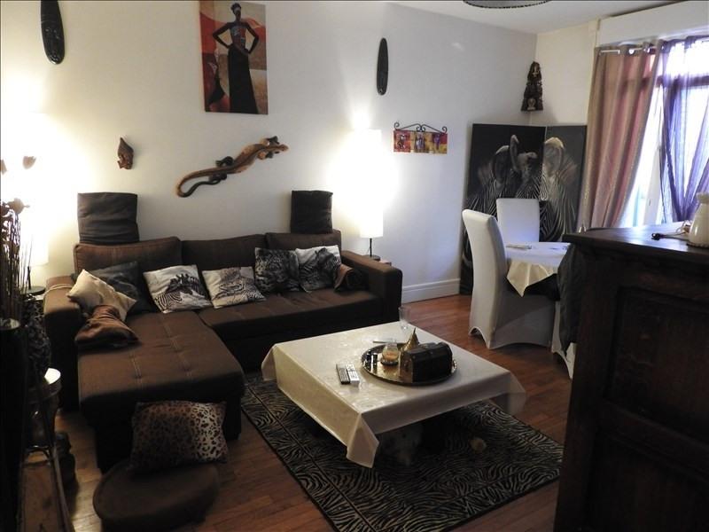 Sale house / villa Chatillon sur seine 81500€ - Picture 4