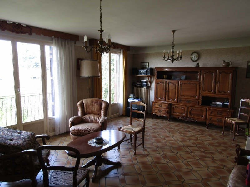 Sale house / villa Ennery 222 000€ - Picture 2