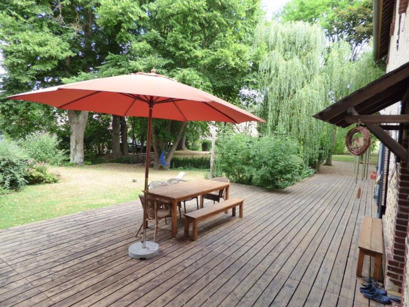 Vente maison / villa Les andelys 400000€ - Photo 2