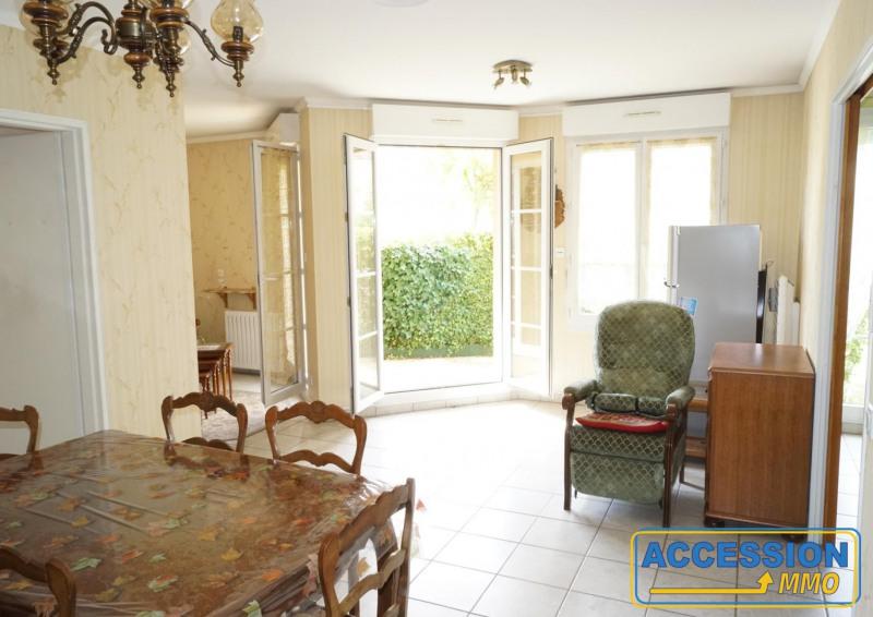 Sale apartment Dijon 180000€ - Picture 1
