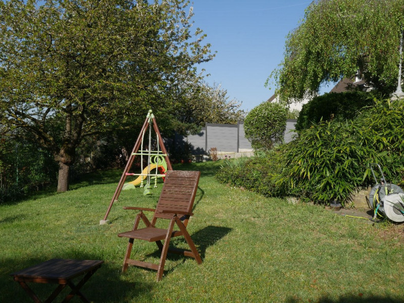 Deluxe sale house / villa Conflans sainte honorine 709000€ - Picture 14