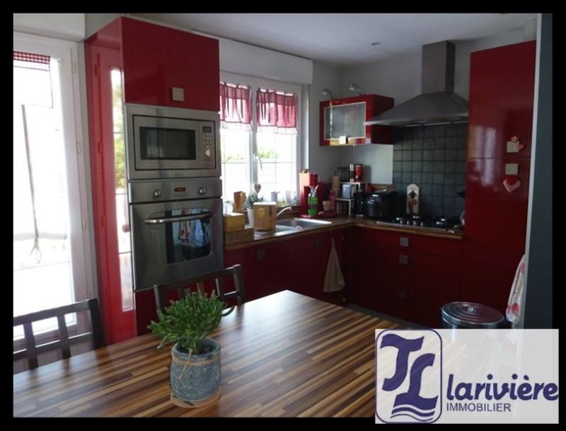 Vente maison / villa Ambleteuse 210000€ - Photo 2