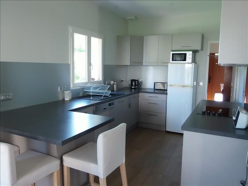 Vente maison / villa Blonville sur mer 430000€ - Photo 4
