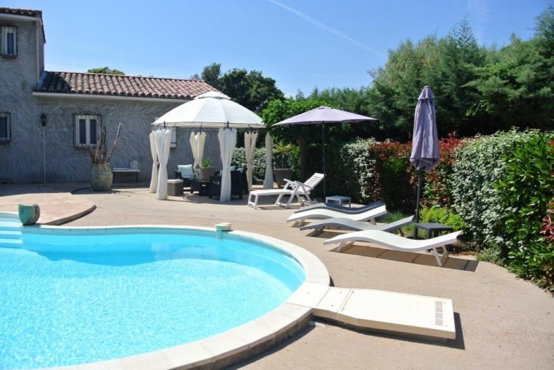 Vente de prestige maison / villa Porticcio (pietrosella) 599000€ - Photo 17