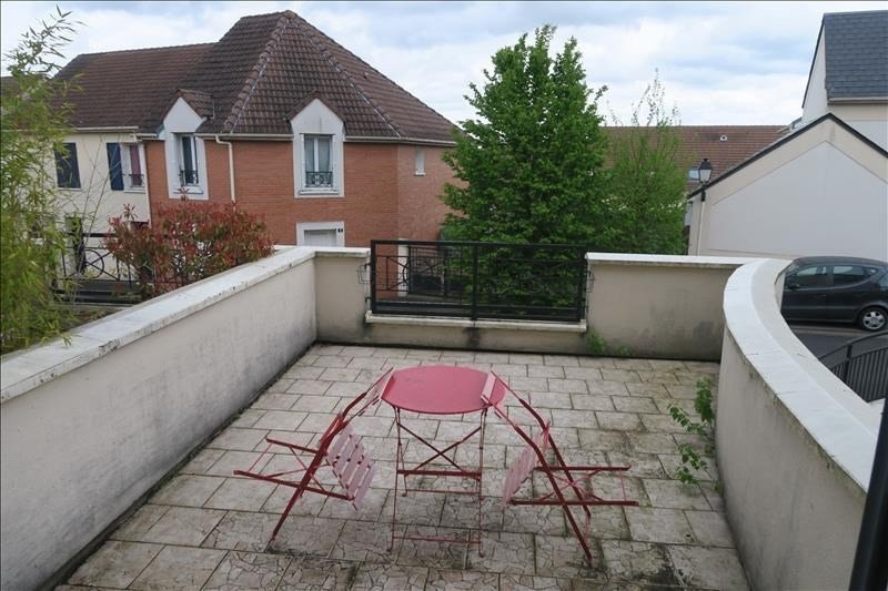 Rental apartment Longpont sur orge 631€ CC - Picture 4