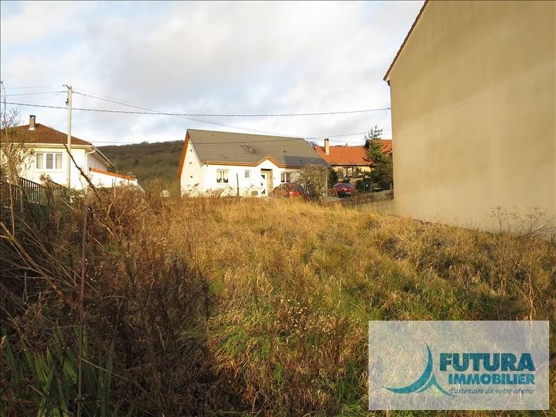 Vente terrain Ars sur moselle 79000€ - Photo 2