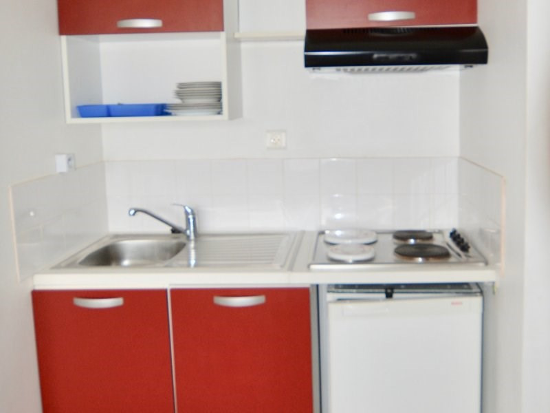 Location appartement Vannes 450€ CC - Photo 2
