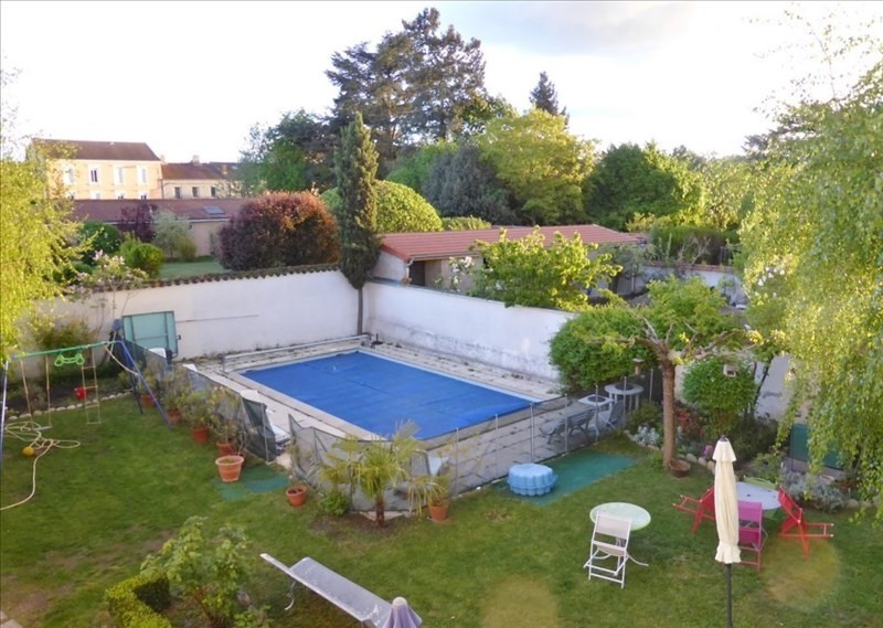 Vente de prestige maison / villa Roanne 349000€ - Photo 6