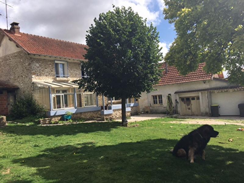 Vente maison / villa Pommeuse 269000€ - Photo 1
