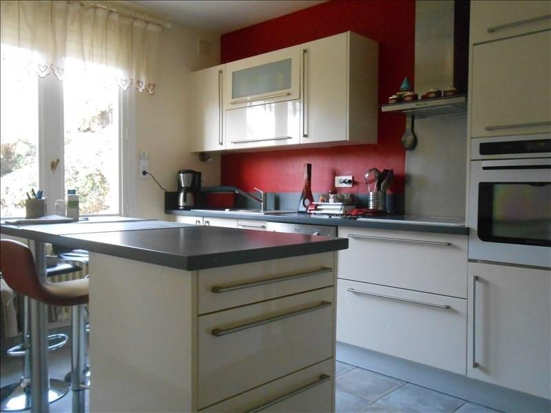 Sale house / villa Quimper 234300€ - Picture 3