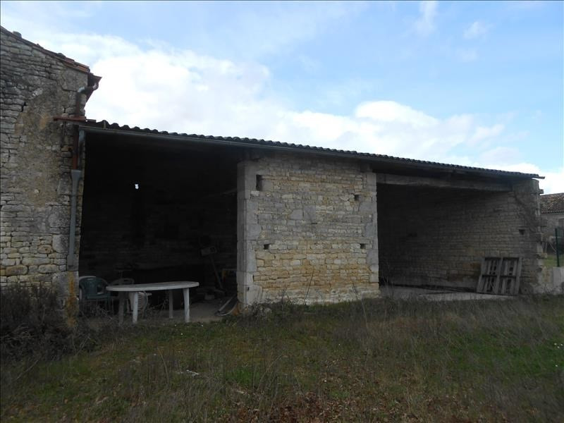 Sale house / villa Chives 59400€ - Picture 7