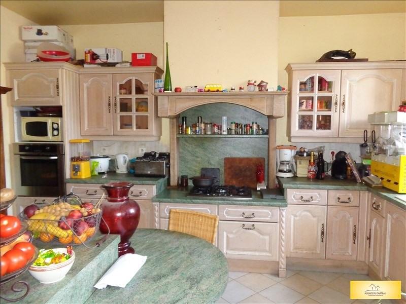 Vente maison / villa Jeufosse 268000€ - Photo 5