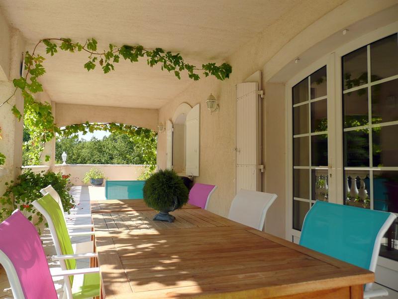 Revenda residencial de prestígio casa Tourrettes 895000€ - Fotografia 20