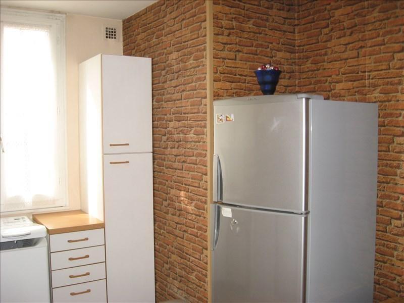 Sale apartment Grenoble 94000€ - Picture 4