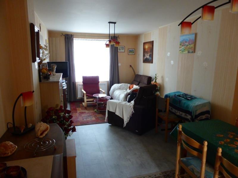 Vente maison / villa Locon 129000€ - Photo 4