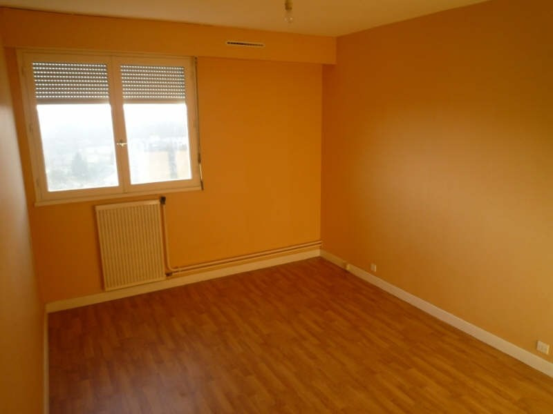 Rental apartment Moulins 430€ CC - Picture 4