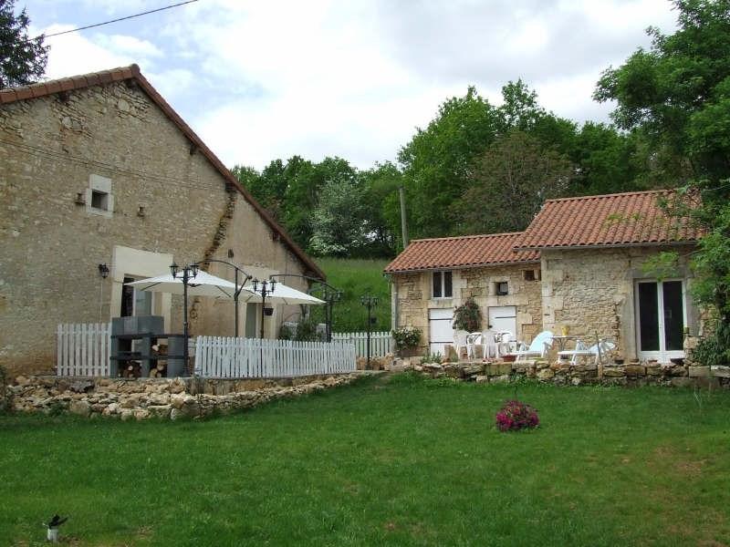 Sale house / villa Proche brantome 222900€ - Picture 10