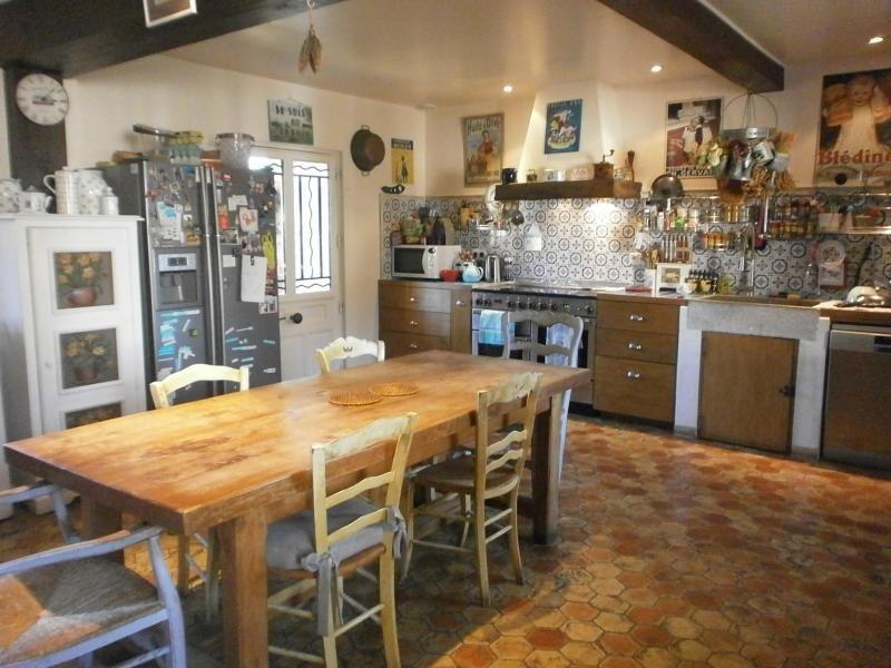 Sale house / villa Houdan 695000€ - Picture 5