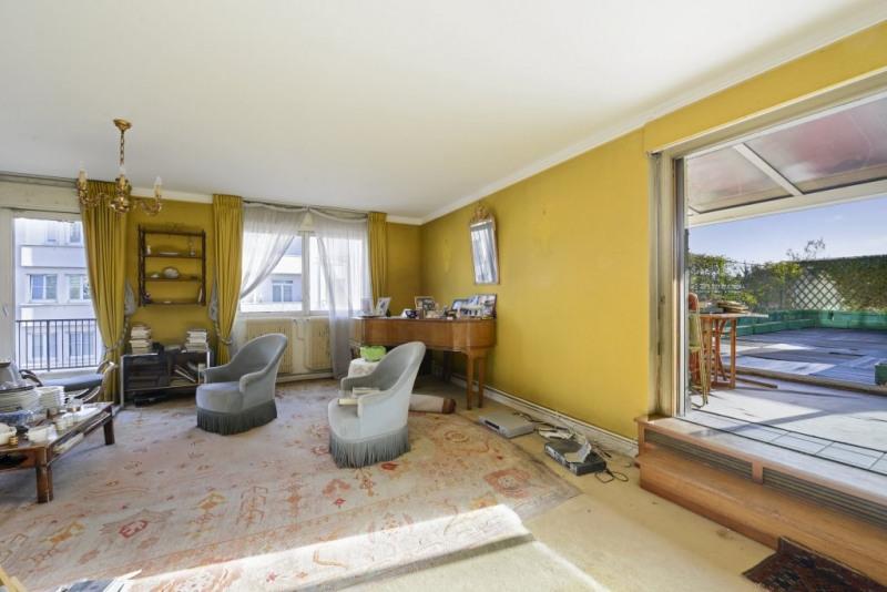 Престижная продажа квартирa Neuilly-sur-seine 1330000€ - Фото 2
