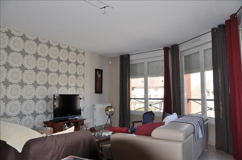 Sale apartment Bellignat 249 000€ - Picture 4