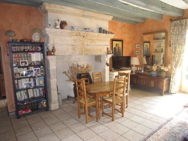 Vente maison / villa Meyrals 185000€ - Photo 7