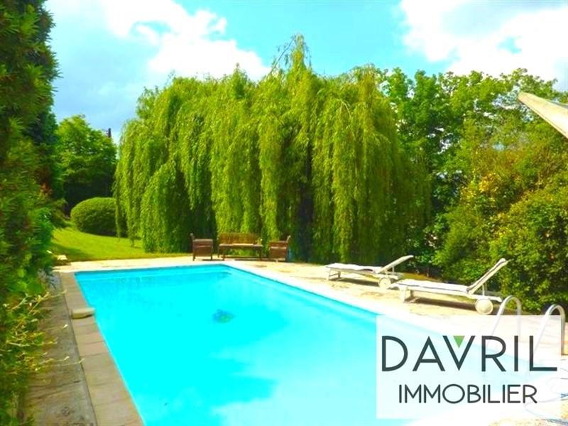 Deluxe sale house / villa Triel sur seine 699000€ - Picture 8
