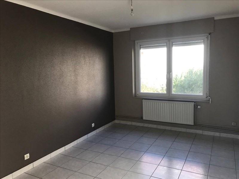 Venta  apartamento Audincourt 65000€ - Fotografía 5