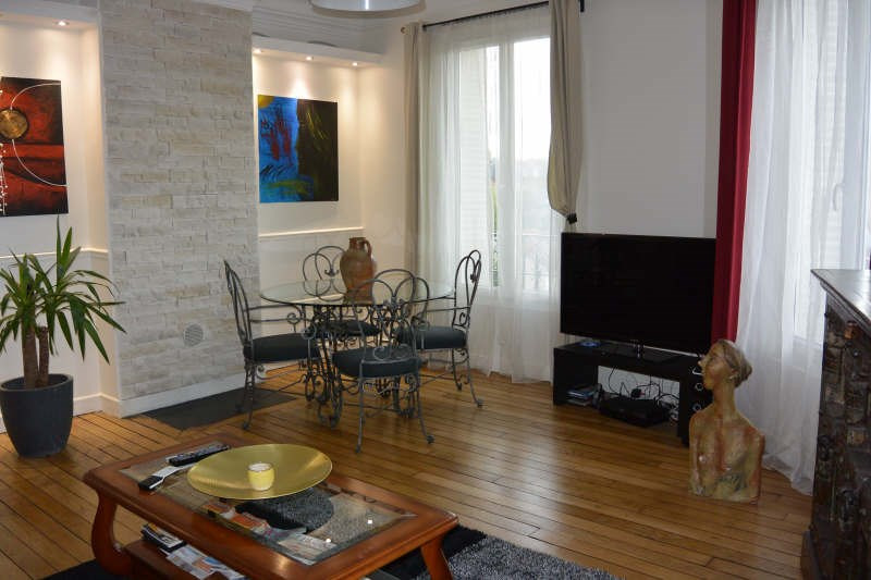 Sale apartment Villemomble 205 000€ - Picture 2