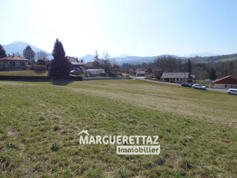 Sale house / villa Viuz-en-sallaz 435000€ - Picture 6
