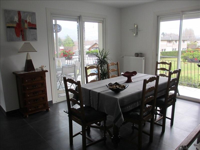 Venta  apartamento Sevrier 449500€ - Fotografía 4