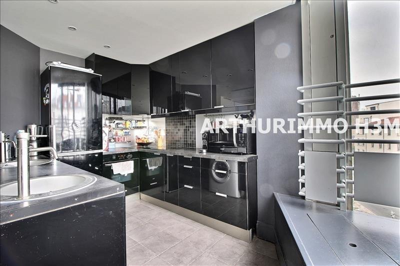 Sale apartment Paris 13ème 715000€ - Picture 3