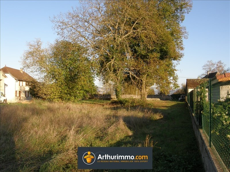 Vente terrain Morestel 65 000€ - Photo 4