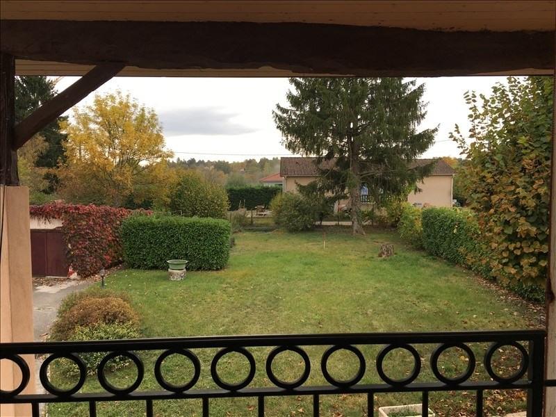 Vente maison / villa St jean de niost 245000€ - Photo 9