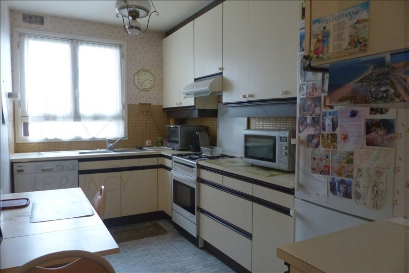 Sale apartment Villemomble 232 000€ - Picture 4