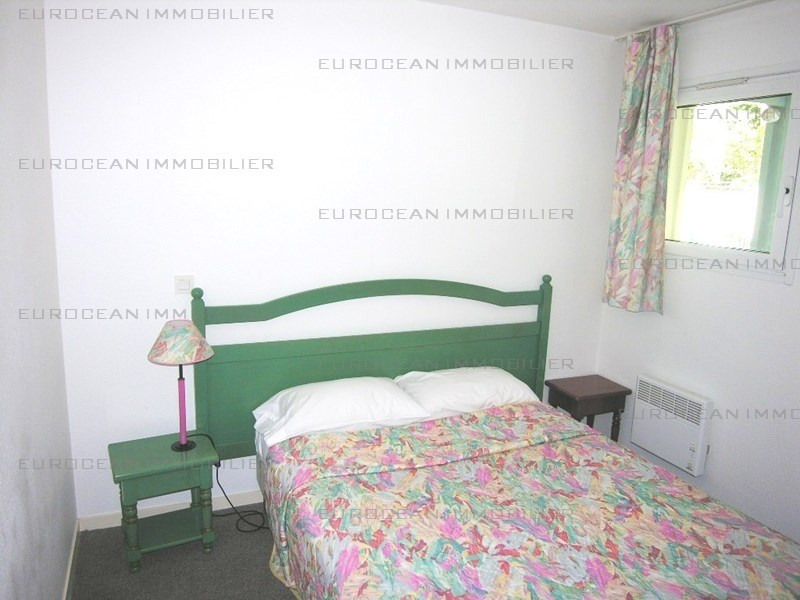Vacation rental apartment Lacanau-ocean 285€ - Picture 6