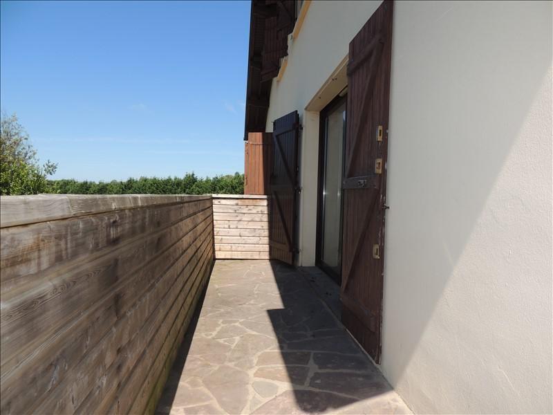 Vente appartement Ondres 202000€ - Photo 9